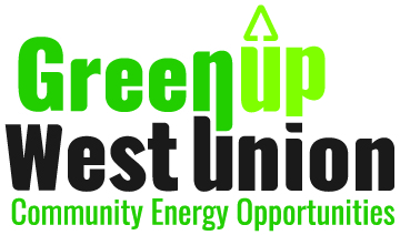 Green Up West Union Logo 360x212