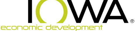 iowa economic dev logo