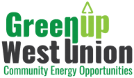 Green Up West Union